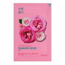 Holika Holika Pure Essence Arcmaszk Damaszkuszi Rózsával 20 ml