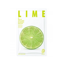 The Iceland Lime Maszk 20g