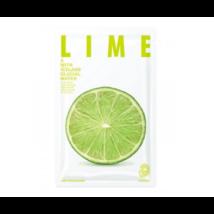 The Iceland Lime Maszk 20g