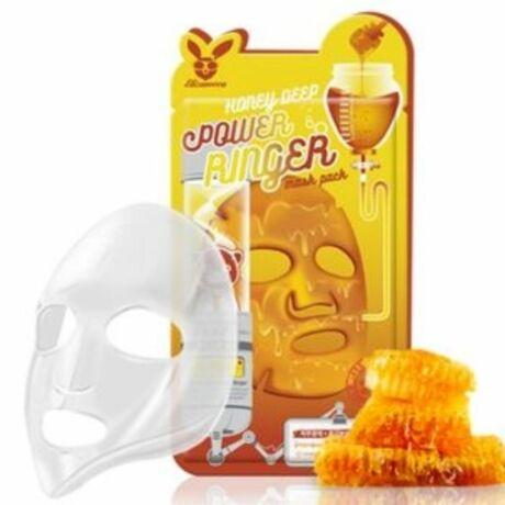 Elizavecca Honey Deep Power Ringer Fátyolmaszk Mézzel 23ml