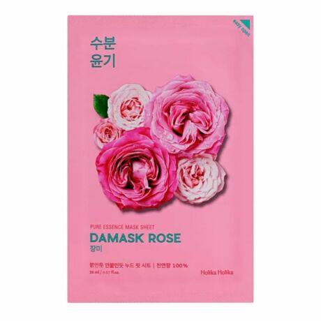 Holika Holika Pure Essence Arcmaszk Damaszkuszi Rózsával