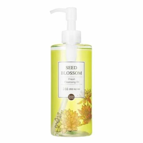 Holika Holika Seed Blossom Frissítő Olajos Lemosó 300 ml