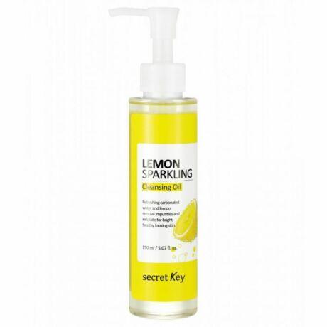 Secret Key Lemon Sparkling Olajos Lemosó