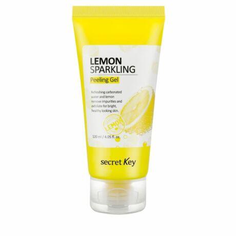 Secret Key Lemon Sparkling Hámlaszó Gél
